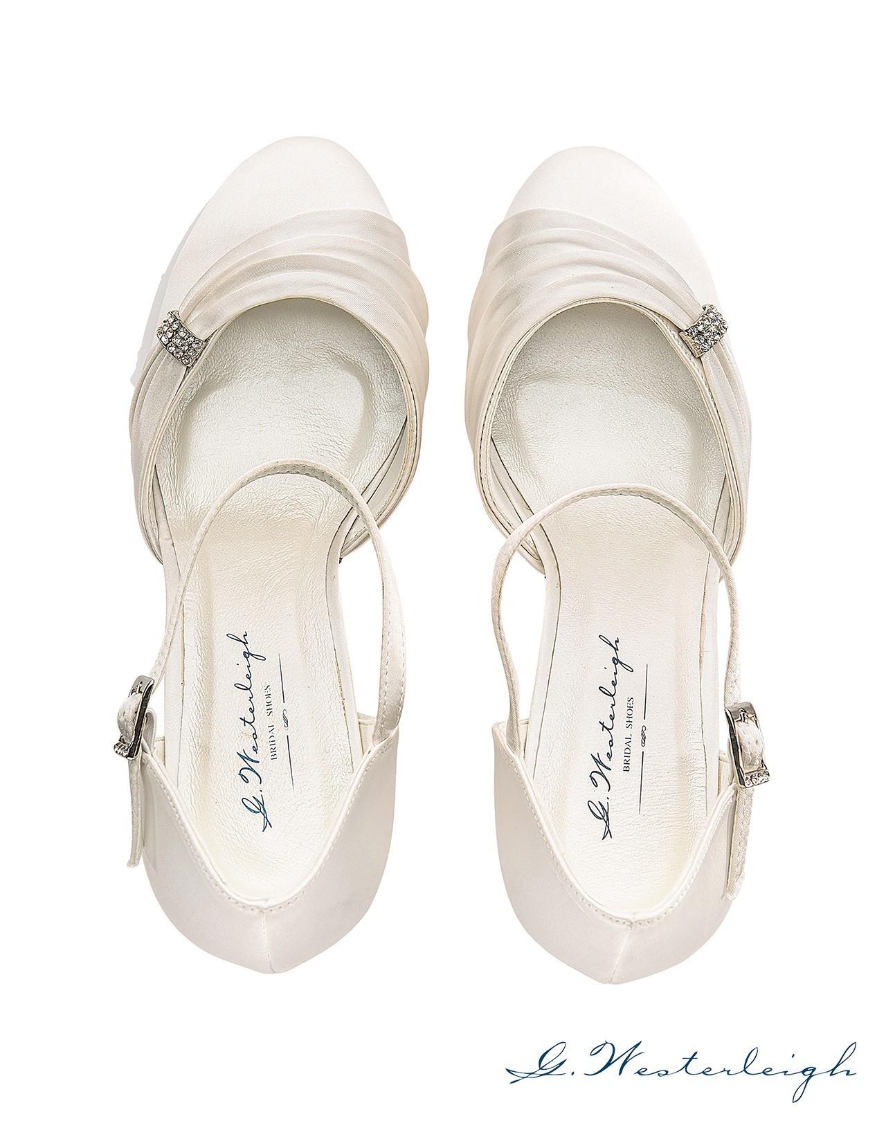 Westerleigh Sophie Wedding Shoes