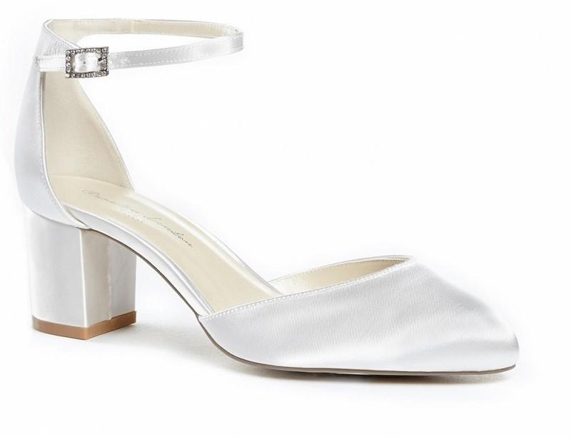 a94ccfb98108 Paradox London Pink Wedding shoe Coco buy online
