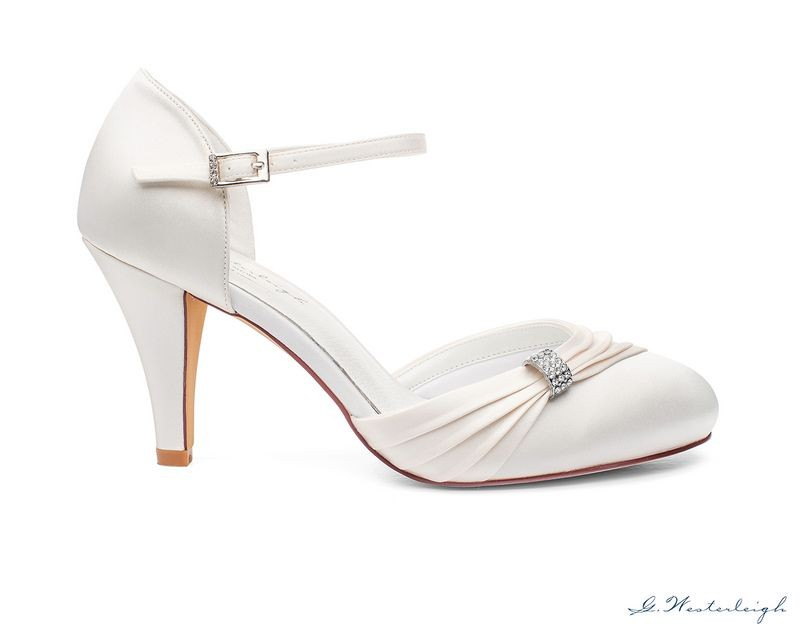 Westerleigh Sophie Wedding Shoes