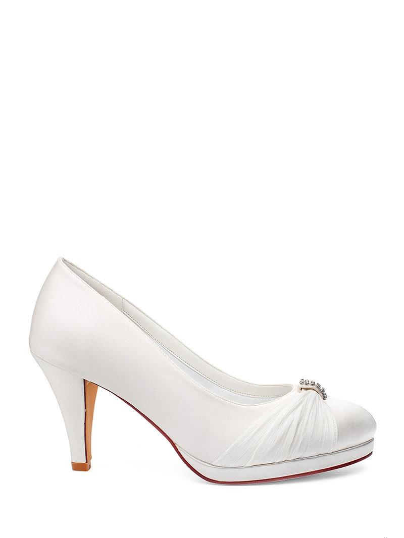 7e163c865e8 G.Westerleigh Bridal Shoes Hannah 5 - The Beautiful Bride Shop