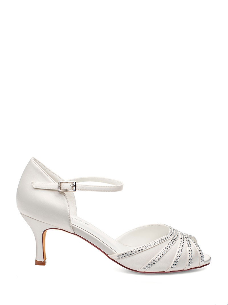 1cd61bad16c G.Westerleigh Bridal Shoes Jessica