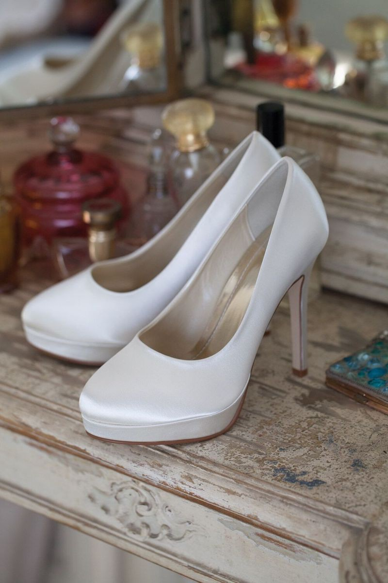 4bf46535a6c Rainbow Club Wedding shoe Cindy