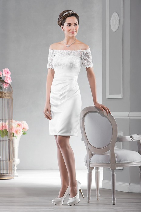 Emmerling Wedding gown buy online | Beautiful Bride Shop