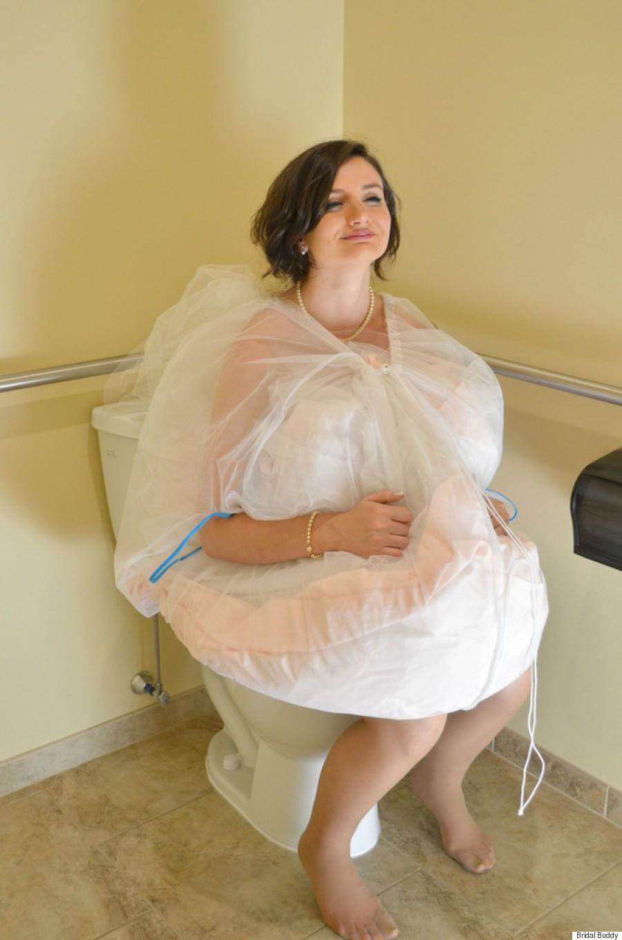 141cf9499d5 Bridal Buddy - The Beautiful Bride Shop