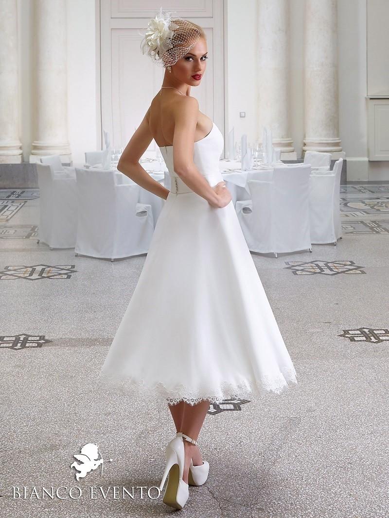 short vintage wedding dress peonia buy online beautiful bride shop. Black Bedroom Furniture Sets. Home Design Ideas