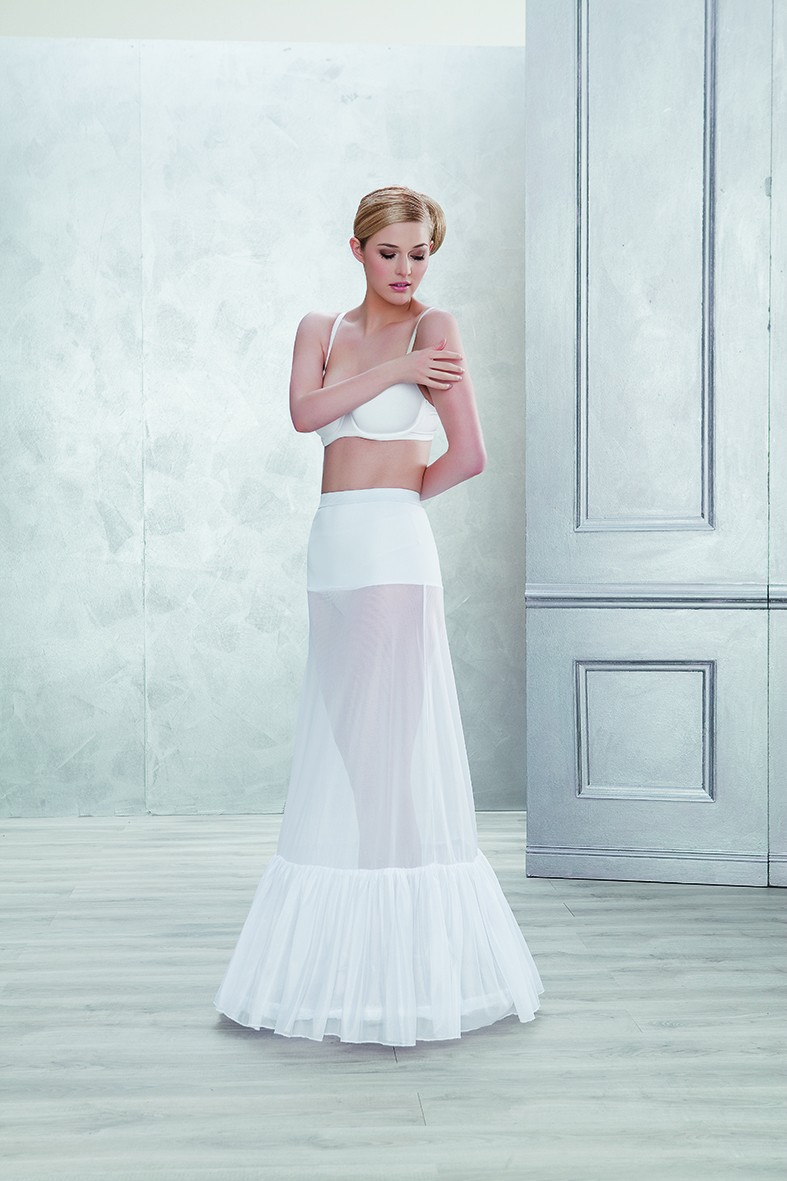 Emmerling petticoat 1080 buy online | Beautiful Bride Shop