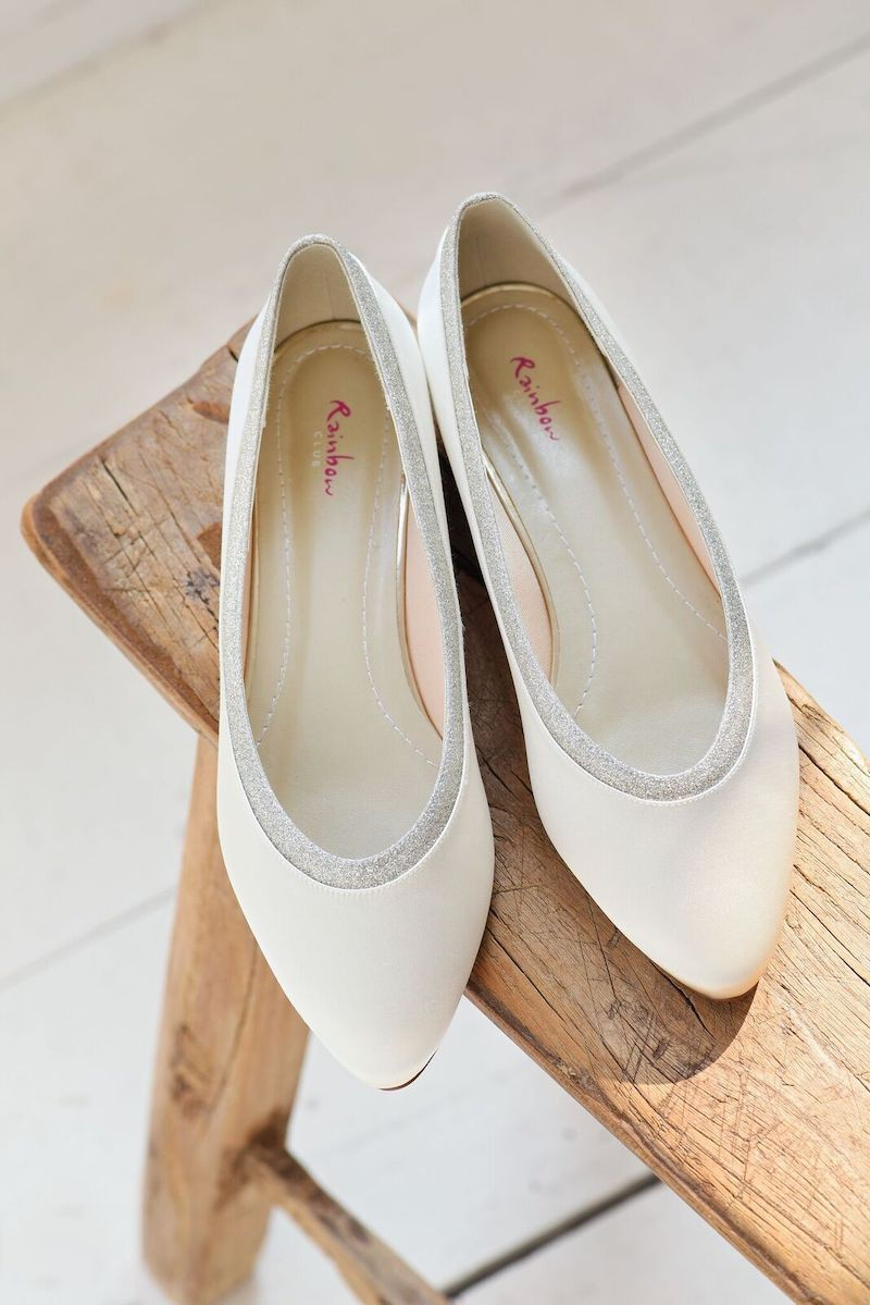 Rainbow Club Wedding Shoes Stevie Buy Online Beautiful Bride Shop