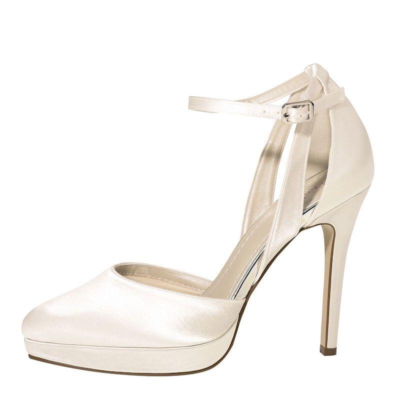 a362c51f997 Rainbow Club Wedding Shoes Salma - The Beautiful Bride Shop 1