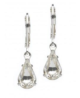 Silke | Bridal Earrings - Abrazi O2-DRP