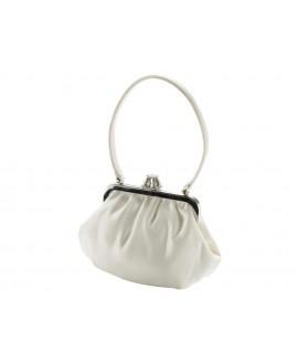 Lilly Bridal purse 05-197-CR-0