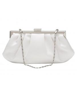 Lilly Bridal purse 05-206-CR-0