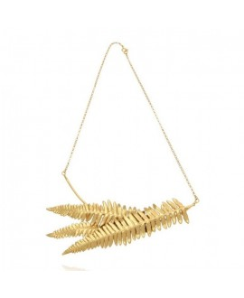 Necklaces Harmony (gold), Thallo