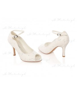 G.Westerleigh Bridal Shoes Michelle