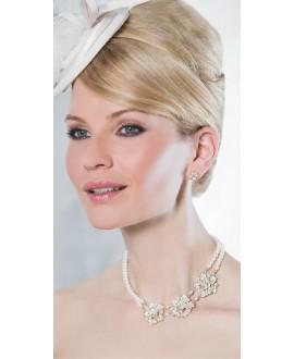 Necklace & Earrings- Emmerling 66180
