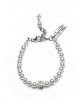 Nina | Bridal Bracelet - Abrazi A1-6-650-MC