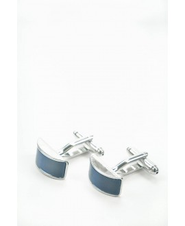 Abrazi C3-Dark Blue Cufflinks