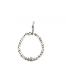 Abrazi Bridal Bracelet A1-6-650-MC3