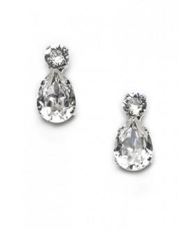 Abrazi Bridal Earrings O5-SO