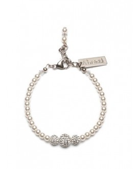 Abrazi Bridal Bracelet A1-4-650-MC3