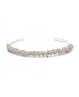 Abrazi Bridal Tiara T1-MP