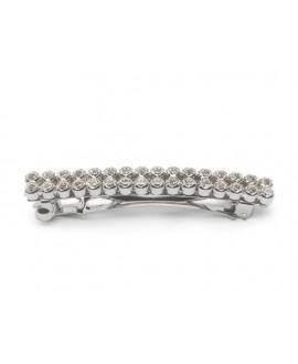 Abrazi Bridal Hairclip HC-CC-G Silver