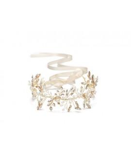 Abrazi Bridal Headband HB-MNV