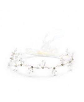 Abrazi Bridal Headband HB-PCS