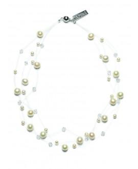 Necklace K1-NL, Abrazi