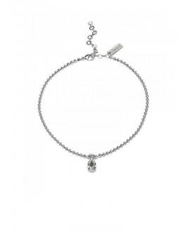 Necklace KC-SO, Abrazi
