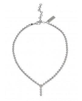 Necklace KC-TR, Abrazi