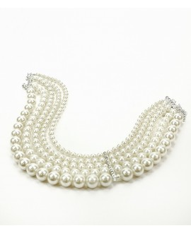 Necklace Pearls | Achberger