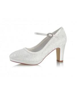 G. Westerleigh Alessia Wedding Shoes