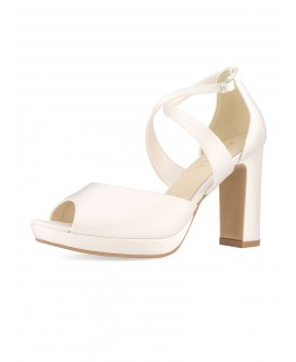 Avalia Wedding Shoes Cindy