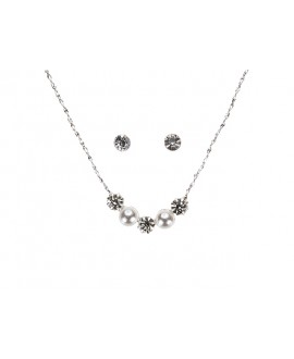 Necklace & Earrings - G. Westerleigh B7200