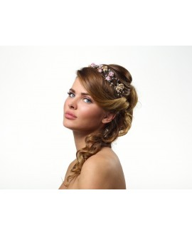 Hair Adornment BB-214 Poirier
