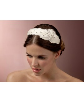 Feather Diadem BB-510 Poirier