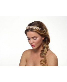 Hair Adornment BB-630 | Poirier