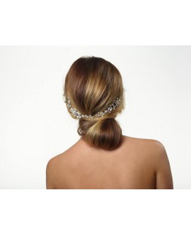 Hair Adornment BB-631 | Poirier