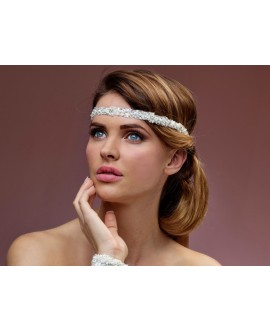 Luxury Headband BB-8515 Poirier