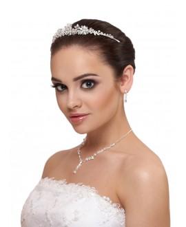 Bianco Evento Bridal Jewellery Set N24