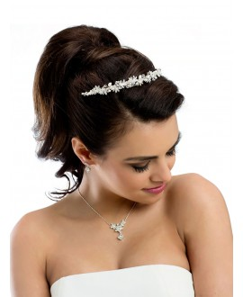 Bianco Evento Bridal Jewellery Set N9