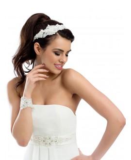 Bianco Evento Bridal Bracelet N3