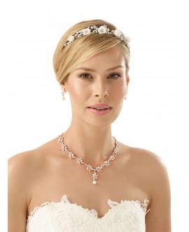 Bianco Evento Bridal Jewellery Set N31