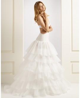 Bianco Evento Petticoat H19-320
