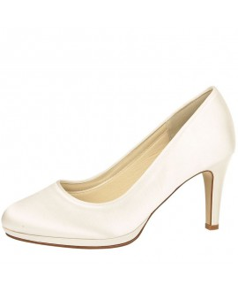 Rainbow Club Wedding shoe Bibi