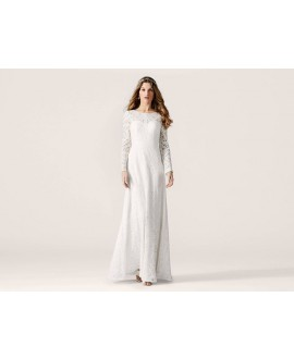 08-3968 Bridalgown Lilly