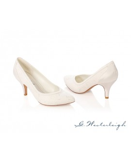 G.Westerleigh Bridal Shoes Grace