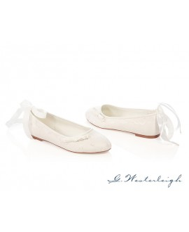 G.Westerleigh Bridal Shoes Lottie