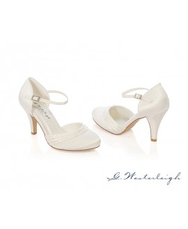 G.Westerleigh Bridal Shoes Melissa