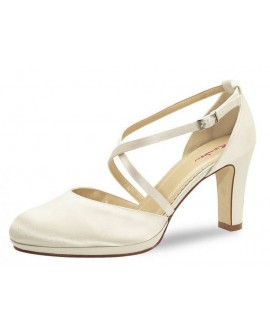 Rainbow Club Wedding shoe Olaila